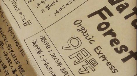 Express 新聞 第1号