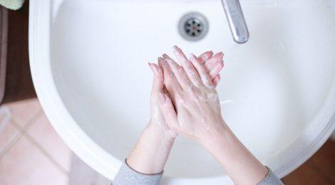 新型コロナウィルス感染予防についてのお願い